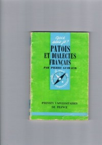 Patois et dialectes français