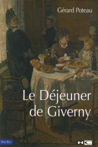 Le Déjeuner de Giverny