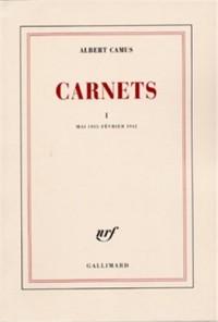 Carnets, tome 1 : Mars 1935 - février 1942