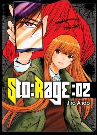 Storage - tome 2 (02)