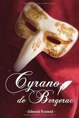 Cyrano de Bergerac - Edmond Rostand: Édition illustrée  | 284 pages Format 15,24 cm x 22,86 cm