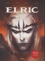 Elric Tome 01 - Edition spéciale : Le Trône de rubis
