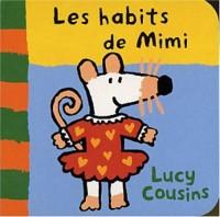 Les Habits de Mimi