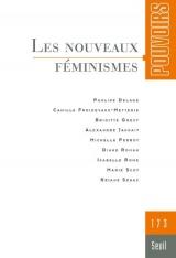 Pouvoirs numéro 173 Les Nouveaux Féminismes