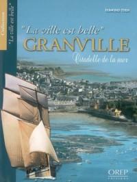 Granville, Citadelle de la Mer