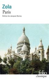 Les Trois Villes, III:Paris [Poche]