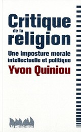 Critique de la religion