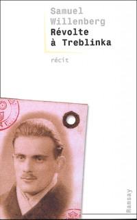 Révolte à Treblinka