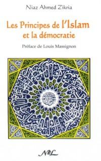 Les principes de l'islam et la démocratie