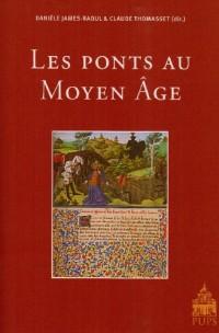Les ponts au Moyen Age