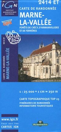 2414et Marne-la-Vallee