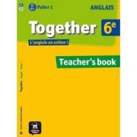 Together Anglais 6e Guide du Professeur