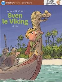 Sven le Viking, Tome 1 :