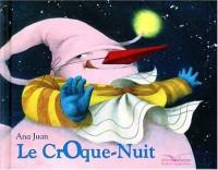 Le Croque-Nuit