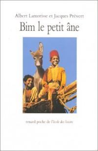 Bim, Le Petit Âne
