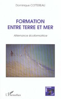 Formation entre terre et mer. alternance ecoformatrice