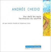 Par delà les mots (CD audio) : Territoires du souffle