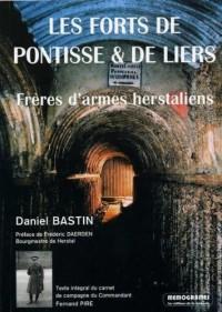 Les Forts de Pontisse et de Liers