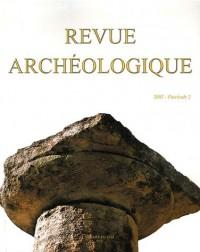 Revue archéologique, N° 2/2005 :