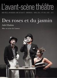 Des roses et du jasmin