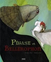 Pégase et Bellérophon