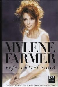 Mylène Farmer : Référentiel 2008