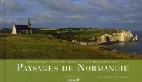 Paysages de Normandie