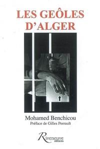 Les geôles d'Alger