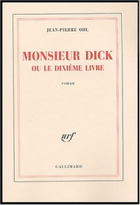 Monsieur Dick
