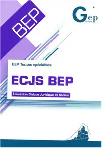 ECJS BEP : Education civique juridique & sociale