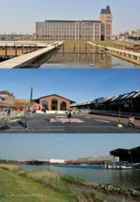 Ville 3000 Imaginer de nouveaux quartiers à vivre à Lille