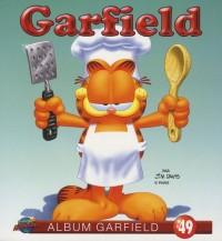 Garfield, Tome 49 :
