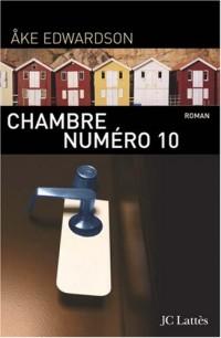 Chambre n° 10