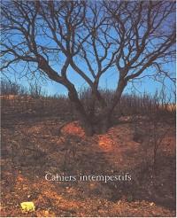 Cahiers intempestifs, N° 17 : Le dernier homme : Volume 2