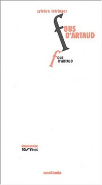 Fous d'Artaud