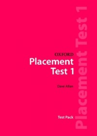 Oxford Placement Test 1 : Grammar Test Listening Test