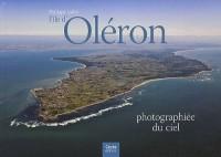 L'ile d'Oléron photographiée du ciel