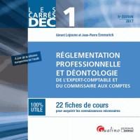 Dec 1 - Réglementation Professionnelle et Deontologie de l'Expert-Comptable et du Commissaire aux Co