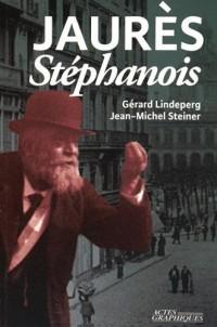 Jaurès stéphanois