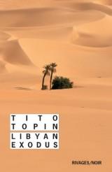 Libyan Exodus [Poche]