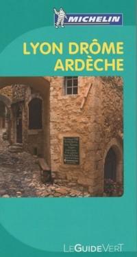 Lyon Drôme Ardèche