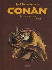 Les Chroniques de Conan, Tome 1 : 1978
