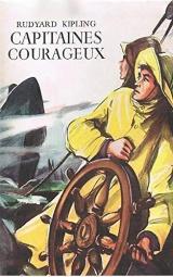 Capitaines courageux: Une histoire du banc de Terre-Neuve