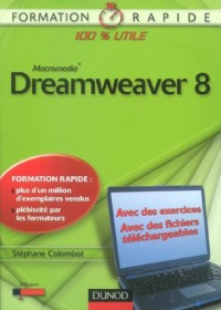 Dreamweaver 8 : Macromedia