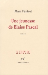 Une jeunesse de Blaise Pascal [Poche]