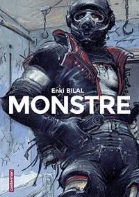 Monstre (L'Intégrale)