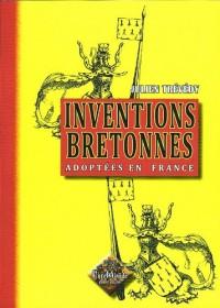 Inventions bretonnes adoptées en France