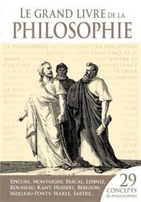 Grand Livre de la Philosophie (le)