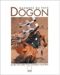 Masques du Pays Dogon