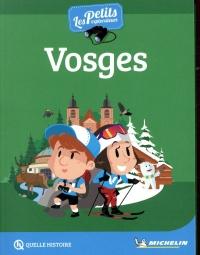 Quelle Histoire Vosges Michelin